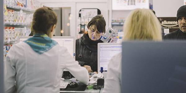 Consultes médiques i gestió sanitària